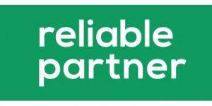 kapacity reliable partner luotettava kumppani